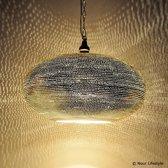 Nour Lifestyle Arabische hanglamp Ramla met gaatjes - maat XL