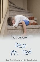 Omslag van 'Dear Mr Ted'
