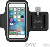 Sportarmband iPhone 7 Hardloop armband