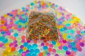 Orbeez balletjes - Waterabsorberende waterballetjes - 10.000  stuks - 50 Gram