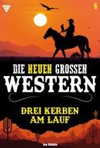 Die neuen großen Western 6