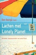 Lachen met Lonely Planet