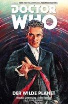 Doctor Who Staffel 12, Band 1 - Der wilde Planet