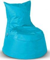 sit&joy® zitzak Dolce - Aquablauw