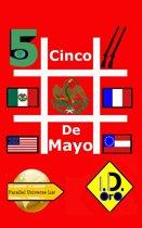 Parallel Universe List 111 - # Cinco De Mayo (Nederlandse Editie) Bonus 日本語版, Latin Edition, & English Edition