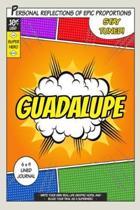 Superhero Guadalupe