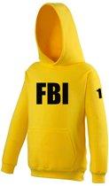 FBI - Maat 116 - Sun Yellow