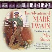 Steiner:The Adventures Of Mark