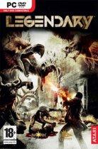 Legendary (DVD-Rom) - Windows