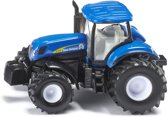 SIKU 1869 Traktor New Holland 7070
