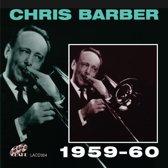 Chris Barber 1959-60
