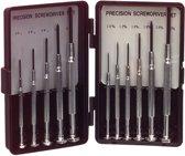 Fixapart 11-delige Tools Schroevendraaierset ASS-1101SUPER