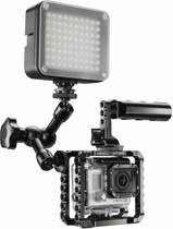 walimex pro Basic Set voor GoPro