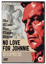 No Love For Johnnie (dvd)