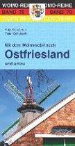 Mit dem Wohnmobil nach Ostfriesland