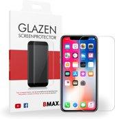 BMAX iPhone X / XS Glazen Screenprotector | Beschermglas | Tempered Glass