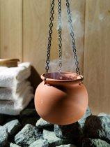 Karibu Sauna Aromapot voor opgietmiddelen (46694)