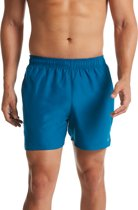 Nike Swim 5 Volley Short Heren Zwembroek - Green Abyss - Maat M