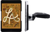 Vogel's - iPad mini 5 / iPad mini (2019) (2019) Autohouder Hoofdsteun en Tablethouder TMS 1020 Zwart