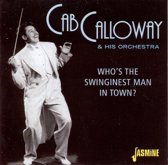 Who's The Swinginest Man In Town