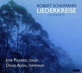 Liederkreise Op.24 / Op.39