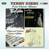 Gibbs: Four Classic Albums (Tery Gibbs/Mallets A P