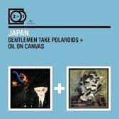2 For 1: Gentlemen Take Polaroids /