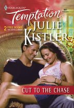 Cut To The Chase (Mills & Boon Temptation)