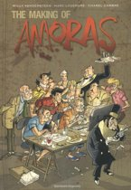 Amoras - The making of