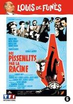 Des Pissenlits Par La Racine (dvd)