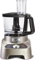 Tefal DoubleForce DO824H - Grijs Manueel