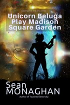 Unicorn Beluga Play Madison Square Garden