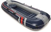 Bestway Opblaasboot Hydro-Force blauw 61066