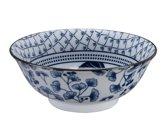 Tokyo Design Studio - Flora Japonica Noodle Bowl 20.3x8cm 1000ml Ivy