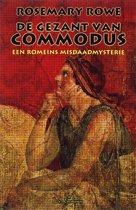 Libertus 3 - De gezant van Commodus