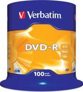 Verbatim AZO DVD-R