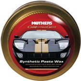 Mothers Wax California Gold Synthetic Paste Wax - 311 gram