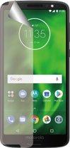 Azuri duo screen protector voor Motorola Moto G6