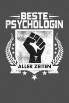 Beste Psychologin aller Zeiten