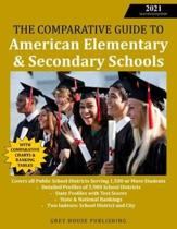 The Comparative Guide to Elem. & Secondary Schools, 2021