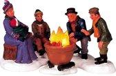 Lemax Bonfire