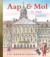 Gouden Boekjes - Aap & Mol in het paleis