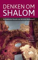 Verantwoording - Denken om shalom