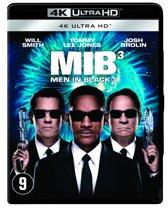 Men In Black 3 (2012) (4K Ultra HD Blu-ray)