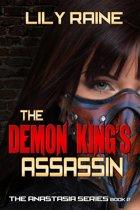 The Demon King's Assassin