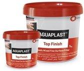 Beissier Aguaplast Top Finish Wit 5 kg