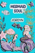 Mermaid Soul Jordyn