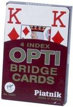 Piatnik Opti 4 index