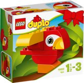 LEGO DUPLO Mijn Eerste Vogel - 10852