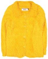 4funkyflavours Gebreide trui/sweater/vest - Sometimes It Snows In April - Maat 146-152